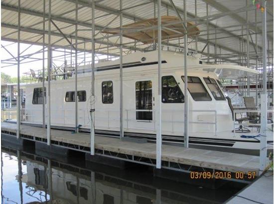 2011 Gibson 50 Cabin Yacht Executive