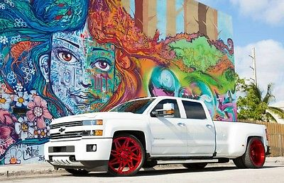 1998 Chevy 3500 Dually Lowering Kit ✓ All About Chevrolet