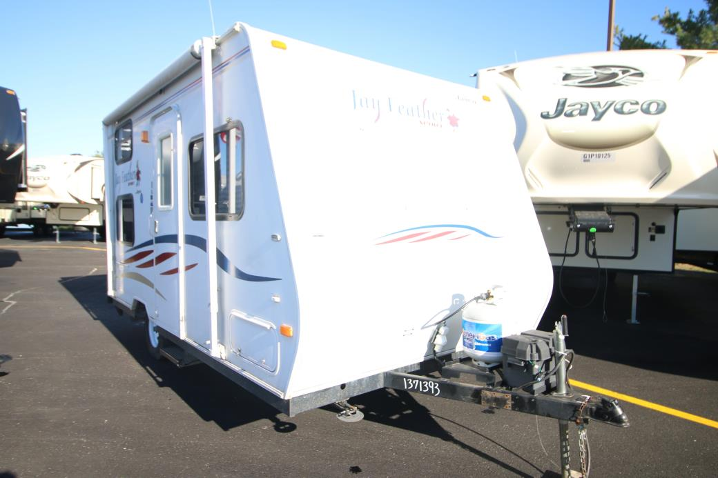 Jayco JAY FEATHER SPORT 165