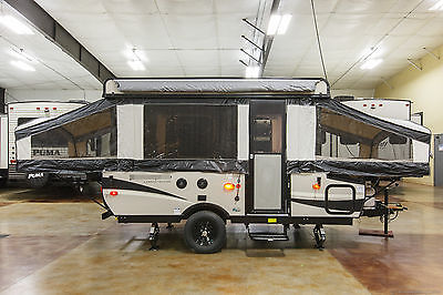New 2016 10ST Lite Fold Down Pop Up Camping Trailer Never Used Lowest Price