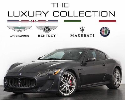 Maserati Walnut Creek >> Maserati Gran Turismo mc coupe 2 door cars for sale