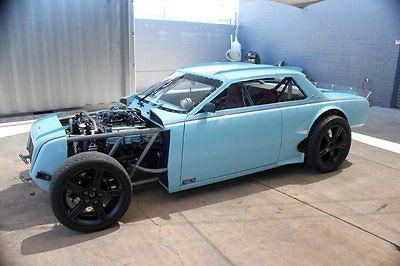 1968 Toyota Corona  1968 Toyota Corona HotRod!!  4.0 Liter V8 290HP - Full Tube Chassis!!!