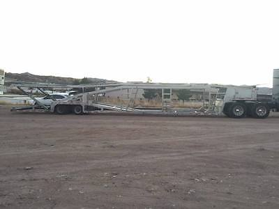 2000 Other Makes  unvalley 7 Car hauler