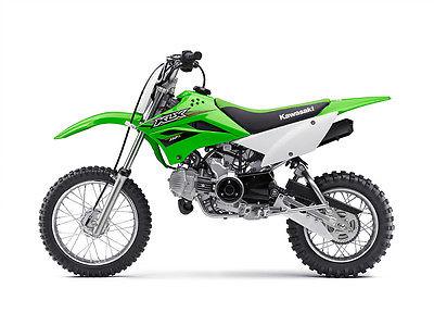 kawasaki klx 110l motorcycles for sale. Black Bedroom Furniture Sets. Home Design Ideas
