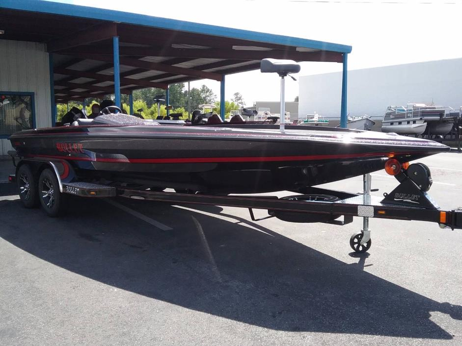 Bullet boats for sale in Lake City, Florida