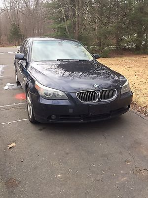 2006 BMW 5-Series xi BMW 525 XI