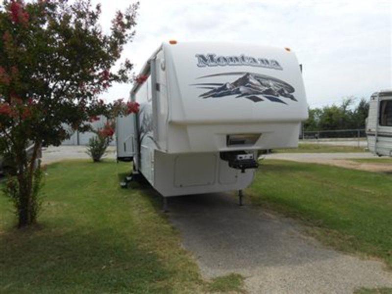 Keystone Rv Montana 2980RL