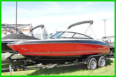 2016 Monterey 204FS~~~LOADED~~~BLOWOUT PRICE~~~Includes trailer~~~