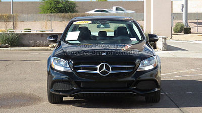 Sedan for sale in chandler arizona for Mercedes benz of chandler arizona