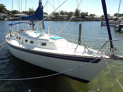 Morgan WEST INDIES 36 SAILBOAT...Beautiful... in St Pete Fl.. EXTENSIVE refit