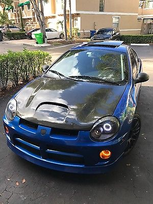 2004 dodge neon srt4 cars for sale. Black Bedroom Furniture Sets. Home Design Ideas