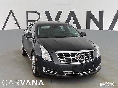 2013 Cadillac XTS Premium 2013 Premium Automatic FWD
