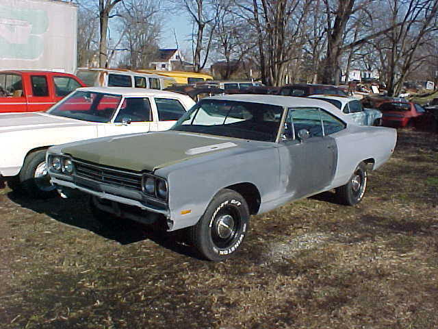 plymouth road runner cars for sale in iowa. Black Bedroom Furniture Sets. Home Design Ideas
