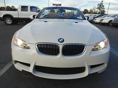 2008 BMW M3 Base Convertible 2-Door 2008 BMW M3 Base Convertible 2-Door 4.0L