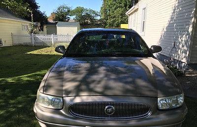 2002 Buick LeSabre CUSTOMS 2002 Buick LeSabre Custom