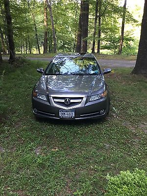 2007 Acura TL  Acura TL 2007 Great in  shape