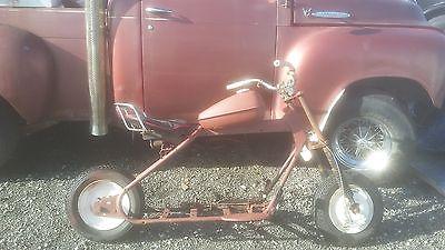 1955 Desperado cushman eagle  1955 cushman scooter