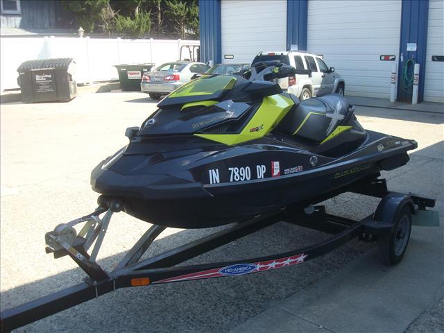 2013 Sea-Doo RXP-X 260