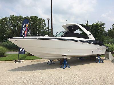 2015 Monterey 288 SS - Brand New Boat!