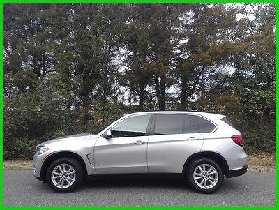 2015 BMW X5 xDrive35i 2015 BMW X5 xDrive LEATHER AWD SUNROOF 4WD - $559P/MO, $200 DOWN!