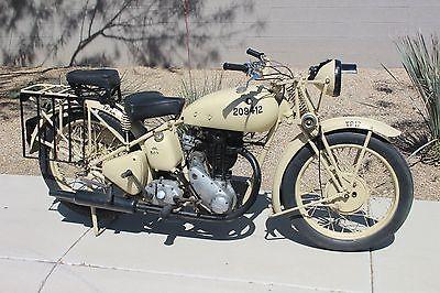 1944 Triumph Other  1944 Triumph 3HW