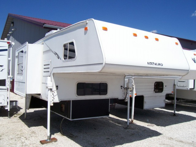 Northland Rvs For Sale
