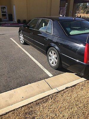 2008 Cadillac DTS 08 cadillac dts