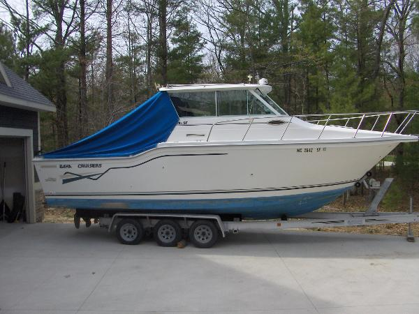 Probe Boats For Sale