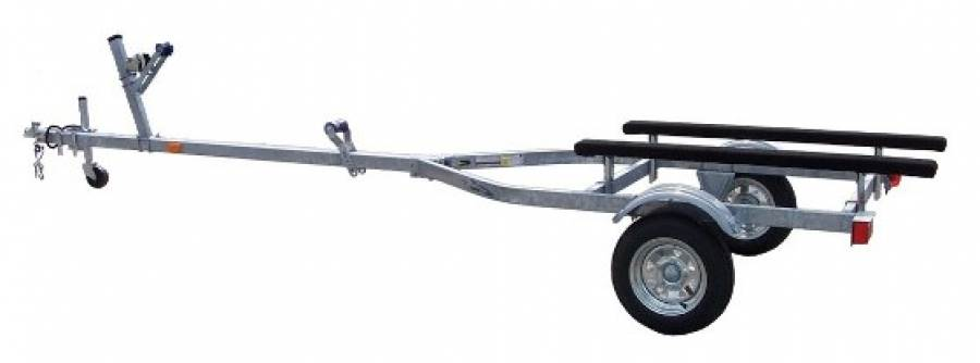 2017 Magic Tilt Small Jon Boat Trailer