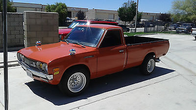 1977 Datsun Other PICKUP 1977 datsun 620 pickup