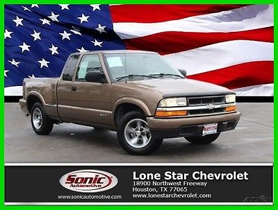 Chevrolet S10 Cars For Sale In Texas
