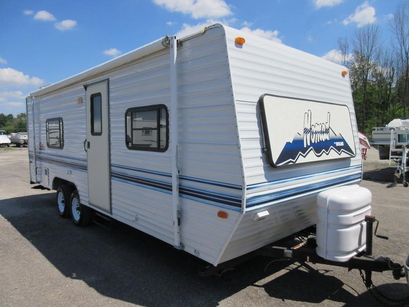 Skyline Nomad 2510