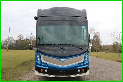 2017 Fleetwood Discovery 40G LXE New