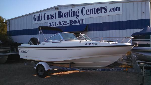 Boston Whaler Ventura Boats for sale
