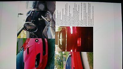 1996 Chevrolet Camaro  1996 Z28/SS limited edition with custom built 383 stroker motor