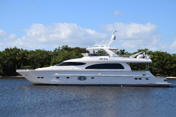 Horizon Motor Yacht Boats For Sale In Florida
