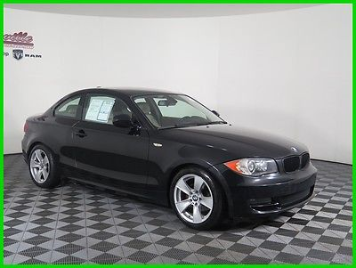 2010 BMW 1-Series 128i RWD I6 Coupe Navigation Leather Bluetooth 92346 Miles 2010 BMW 128 128i RWD Coupe Navigation Bluetooth FINANCING AVAILABLE