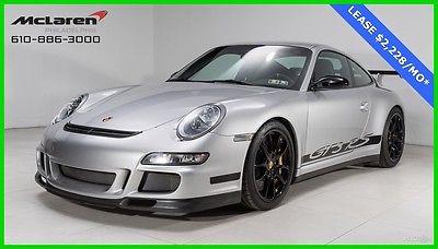 2008 Porsche 911 GT3RS 2008 PORSCHE 911 GT3 RS 19