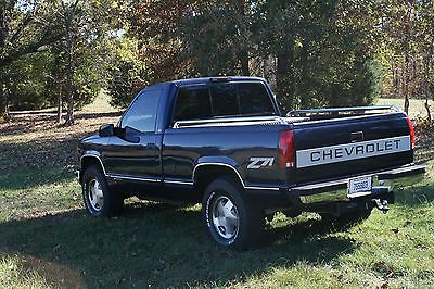 1996 chevy silverado 1500 cars for sale. Black Bedroom Furniture Sets. Home Design Ideas