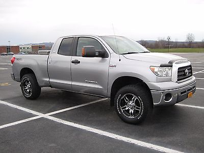 2008 toyota tundra truck sr5 cars for sale. Black Bedroom Furniture Sets. Home Design Ideas