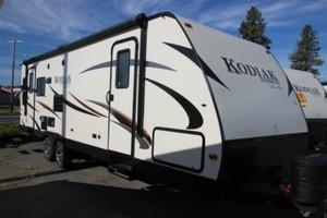 Dutchmen Kodiak Kodiak Express 264RLSL