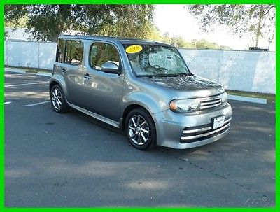 2009 Nissan Cube 2009 Used 1.8L I4 16V Automatic FWD