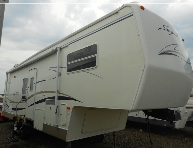 Dutchmen Signature Rvs For Sale
