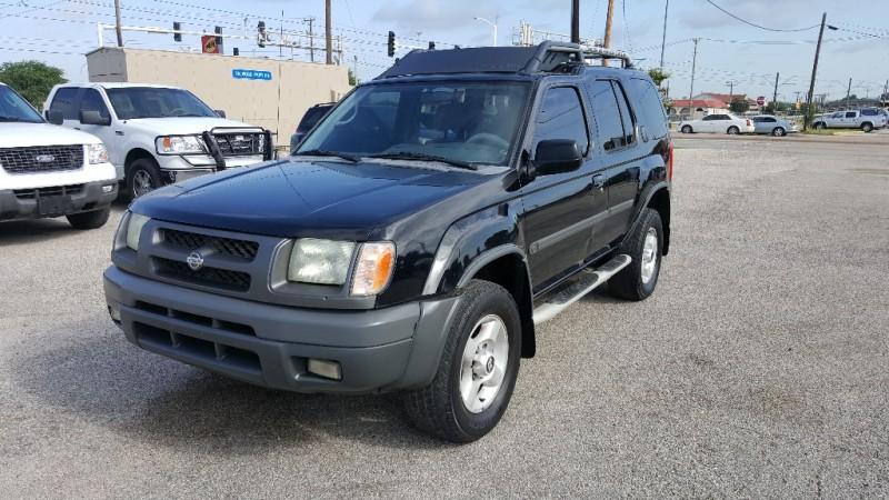 2001 Nissan Xterra 4dr XE 2WD V6 Auto