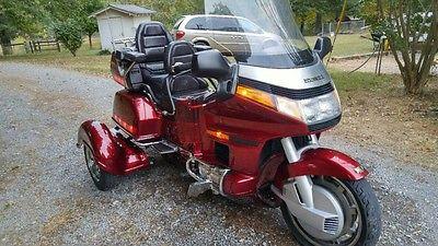 1994 Honda Gold Wing  1994 Honda goldwing
