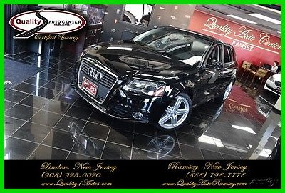 2010 Audi A3 2.0T Premium Plus 2010 2.0T Premium Plus Used Turbo 2L I4 16V FWD Hatchback Premium