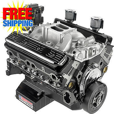 350hp GM602 crate with full marine package