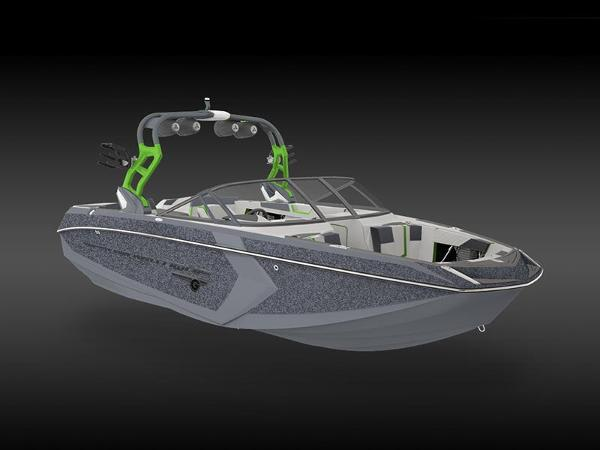 2017 super air nautique G23 -COASTAL-