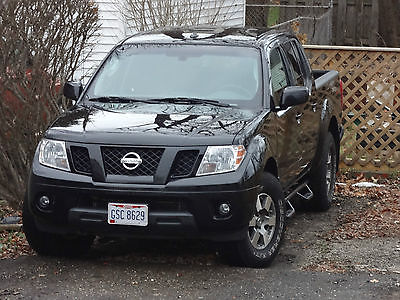 Nissan Frontier Pro4x Cars For Sale