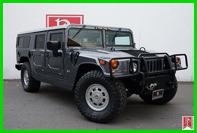 hummer h1 wagon cars for sale rh smartmotorguide com 2001 AM General Hummer MPG 2001 AM General Hummer Recalls